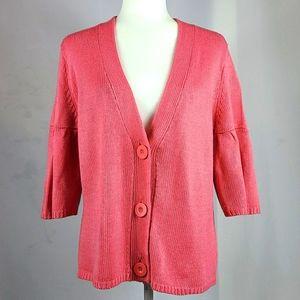 New York & Company Cardigan Sweater